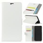 Ivy klassisk cover hvid Huawei Mate 20 lite Mobil tilbehør