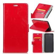 Ivy klassisk cover rød Huawei Mate 20 lite Mobil tilbehør