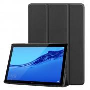 Huawei T5 10,1 sort klassisk folde cover Ipad og Tablet tilbehør