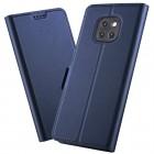 Huawei Mate 20 Pro blå slim etui Mobil tilbehør