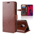 Vilo flip cover Huawei Mate 20 Pro brun