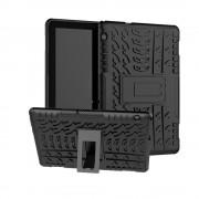 Huawei T5 10,1 sort håndværker cover Ipad og Tablet tilbehør