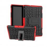 Huawei T5 10,1 rød håndværker cover Ipad og Tablet tilbehør