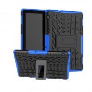 Huawei T5 10,1 blå håndværker cover Ipad og Tablet tilbehør