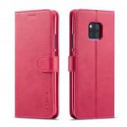 rosa Elegant retro cover Huawei Mate 20 Pro Mobil tilbehør