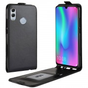 Viser Huawei P smart (2019) vertikal cover sort
