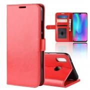 rød Vilo flip cover Huawei P Smart (2019) Mobil tilbehør