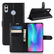 Viser Huawei P smart (2019) Igo flip cover sort