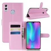 Viser Huawei P smart (2019) Igo flip cover pink