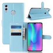 Viser Huawei P smart (2019) Igo flip cover blå