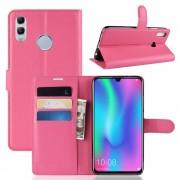 Viser Huawei P smart (2019) Igo flip cover rosa