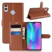 Viser Huawei P smart (2019) Igo flip cover brun