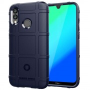 Rugged shield cover Huawei P smart (2019) blå Mobil tilbehør