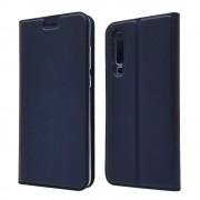 blå Slim cover Huawei P30 Mobil tilbehør