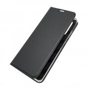 mørkegrå Slim flipcover Huawei P30 Pro Mobil tilbehør