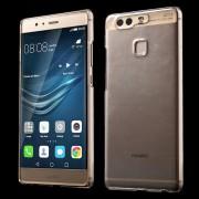 HUAWEI P9 gennemsigtig hard cover, Mobiltelefon tilbehør