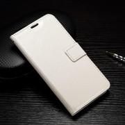 HUAWEI P9 pung læder cover hvid, Mobiltelefon tilbehør