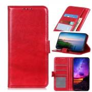 rød Vilo flip cover Huawei P Smart Z Mobil tilbehør
