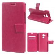 HUAWEI HONOR 7 LITE cover k-line rosa Mobiltelefon tilbehør