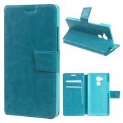 HUAWEI HONOR 7 LITE cover k-line blå Mobiltelefon tilbehør