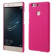HUAWEI P9 PLUS bag cover etui rosa, Mobiltelefon tilbehør