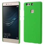 HUAWEI P9 PLUS bag cover etui grøn, Mobiltelefon tilbehør