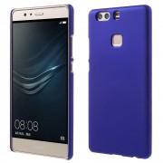 HUAWEI P9 PLUS bag cover etui mørkeblå, Mobiltelefon tilbehør