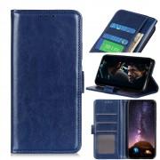 blå Vilo flip etui Huawei Mate 30 Pro Mobil tilbehør
