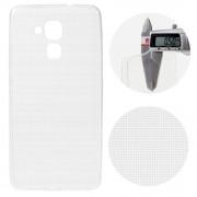 Huawei Honor 7 lite cover tpu gennemsigtig Mobiltelefon tilbehør