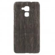 Huawei Honor 7 lite cover c-style wooden Mobiltelefon tilbehør