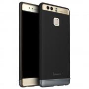 HUAWEI P9 cover slim sort Mobiltelefon tilbehør