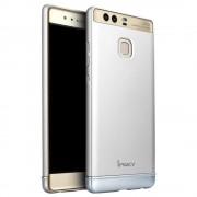 HUAWEI P9 cover slim sølv Mobiltelefon tilbehør