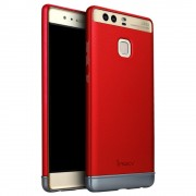 HUAWEI P9 cover slim rød Mobiltelefon tilbehør