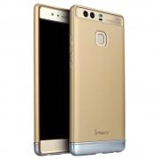 HUAWEI P9 cover slim guld Mobiltelefon tilbehør