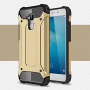til Huawei Honor 7 lite guld cover Armor Guard Leveso.dk Mobiltelefon tilbehør
