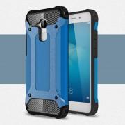 Huawei Honor 7 lite lyseblå cover Armor Guard Mobiltelefon tilbehør Leveso.dk