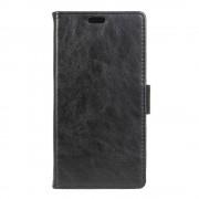 Huawei Y6 2 Compact etui med kort holder Mobiltelefon tilbehør