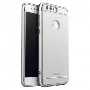HUAWEI HONOR 8 cover electro sølv Mobiltelefon tilbehør