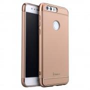 HUAWEI HONOR 8 cover electro rosaguld Mobiltelefon tilbehør