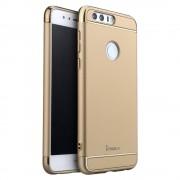HUAWEI HONOR 8 cover electro guld Mobiltelefon tilbehør