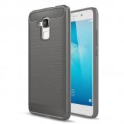 Huawei Honor 7 lite grå cover robust armor Mobiltelefon tilbehør