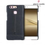 Huawei P9 cover Pierre Cardin design læder Mobiltelefon tilbehør