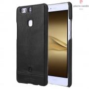 Huawei P9 Plus cover Pierre Cardin design læder Mobiltelefon tilbehør