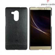 Huawei Mate 8 cover Pierre Cardin design læder Mobiltelefon tilbehør