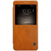 Smart view vindue cover bruntil Huawei Mate 9 Leveso.dk Mobil tilbehør
