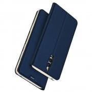 Til Huawei Mate 9 Pro slim cover med kort lomme Leveso.dk Mobil tilbehør