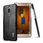 Huawei Mate 9 Pro cover croco læder Mobiltelefon tilbehør