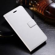 Etui til Huawei Mate 9 med lommer hvid Huawei Mobiltelefon tilbehør