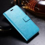 Etui blå til Huawei Mate 9 med lommer Huawei Mobiltelefon tilbehør Leveso.dk