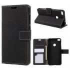 Huawei Honor 8 Lite cover pung med kort lommer, Huawei cover og Mobil tilbehør